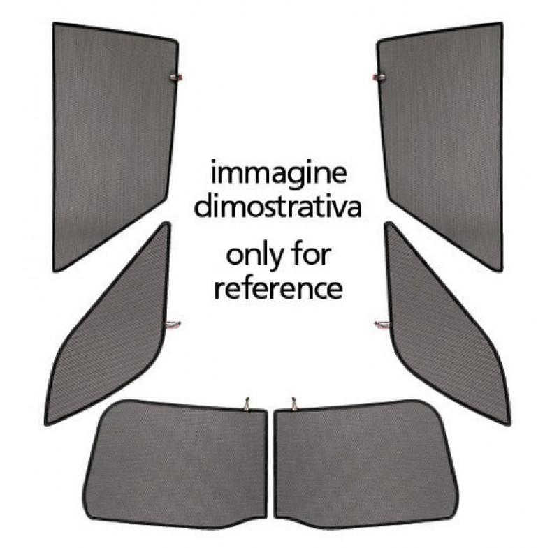 Tendine parasole oscuramento vetri tende auto Honda FR-V 5p da 11-04 a 12-10