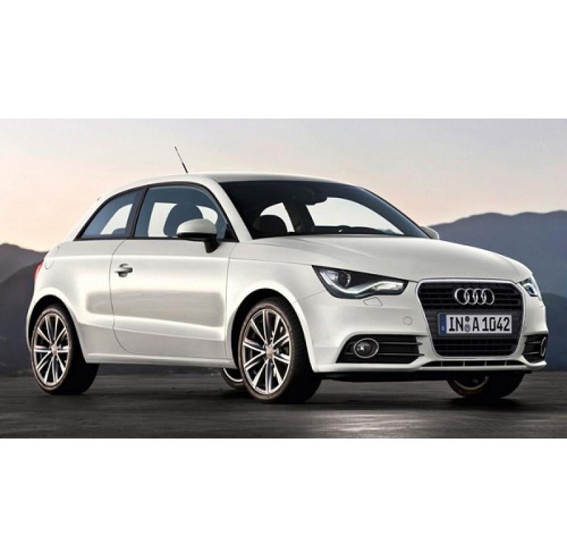 Tendine parasole oscuramento vetri tende auto Audi A1 3 porte da 9-10 in poi
