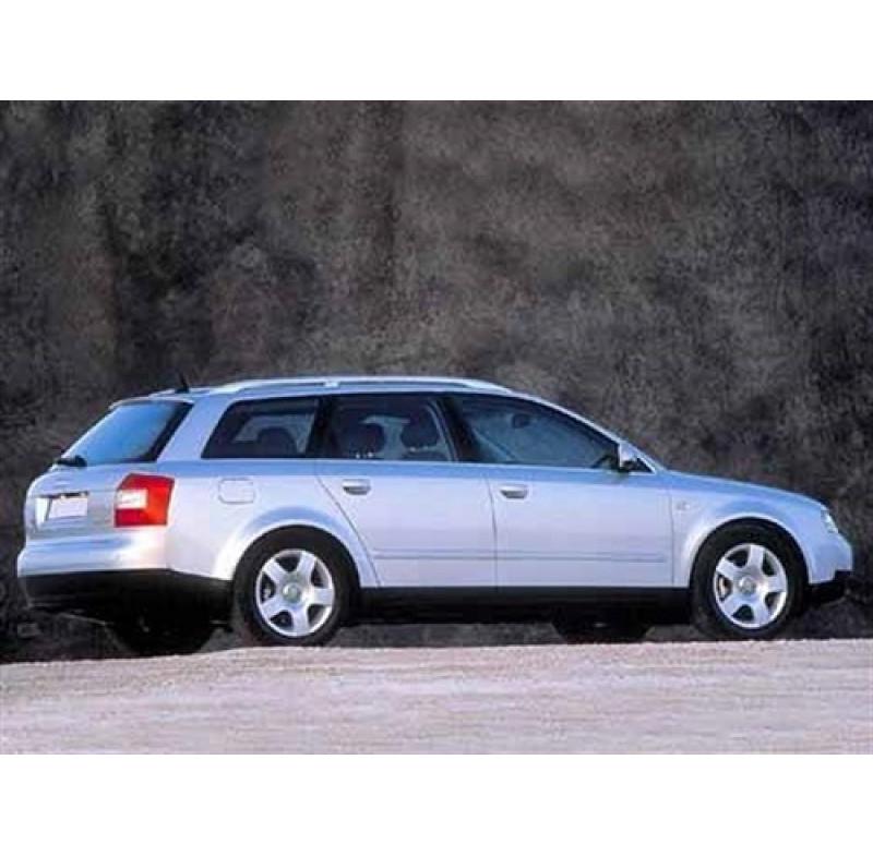 Tendine parasole oscuramento vetri tende auto Audi A4 Avant da 9-01 a 4-08