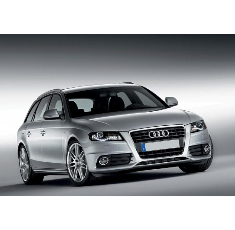 Tendine parasole oscuramento vetri tende auto PRIVACY Audi A4 Allroad Avant