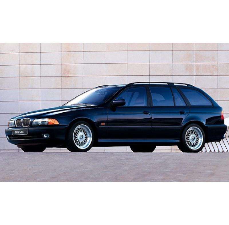 Tendine parasole oscuramento vetri tende auto PRIVACY Bmw Serie 5 Touring E39