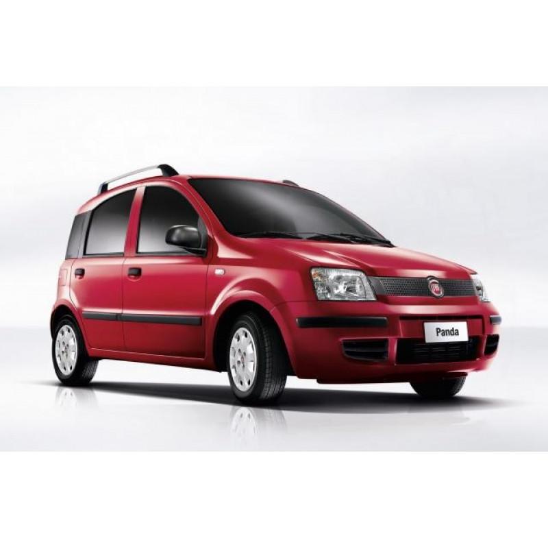 Tendine parasole oscuramento vetri tende auto Fiat Panda 2 serie