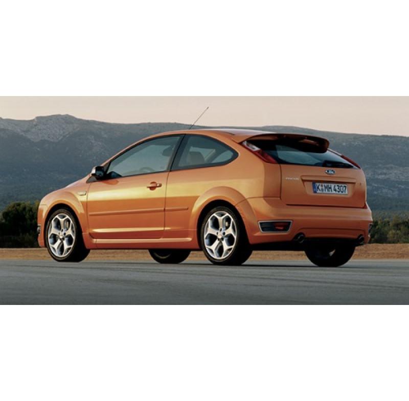 Tendine parasole oscuramento vetri tende auto Ford Focus 3 porte da 2-05 a 2-11