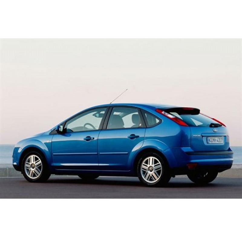 Tendine parasole oscuramento vetri tende auto Ford Focus 5 porte da 2-05 a 2-11