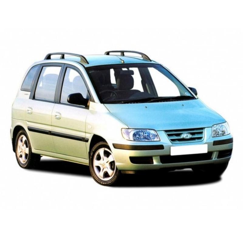 Tendine parasole oscuramento vetri tende auto Hyundai Matrix da 11-01 a 10-10