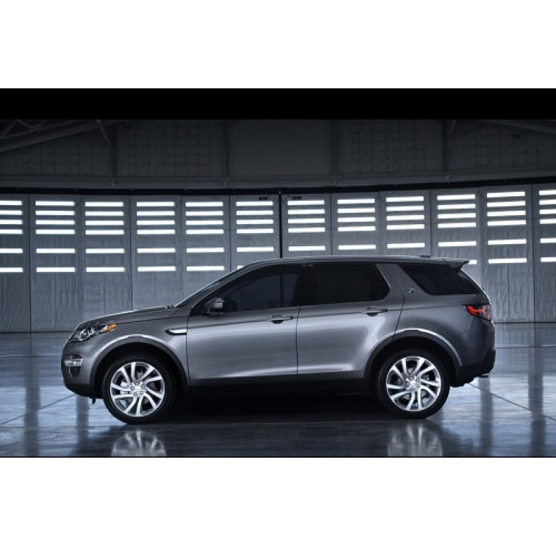 Tendine parasole oscuramento vetri tende auto Land Rover Discovery Sport 2015