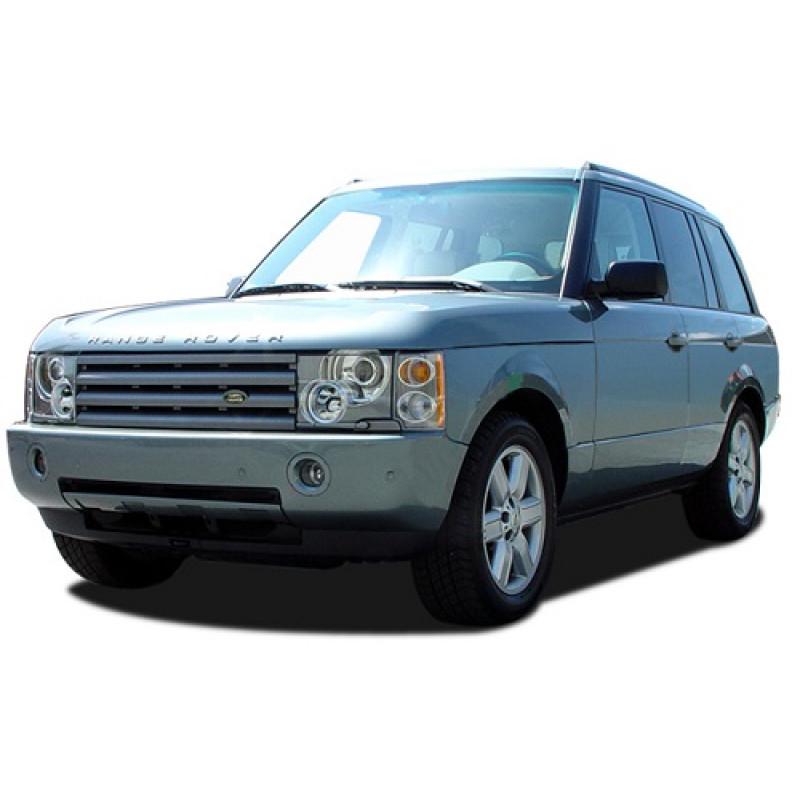 Tendine parasole oscuramento vetri tende auto PRIVACY Land Rover Range Rover