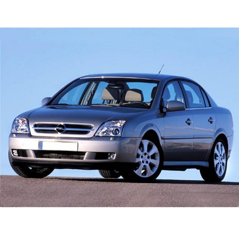 Tendine parasole oscuramento vetri tende auto Opel Vectra 4 porte da 5-02 a 1-09