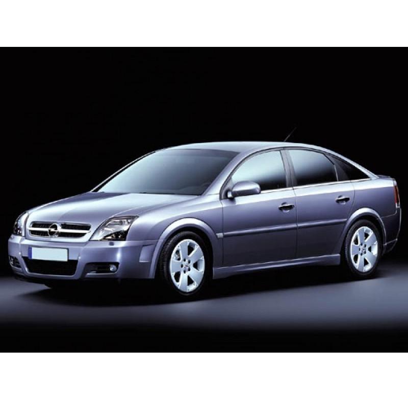 Tendine parasole oscuramento vetri tende auto Opel Vectra 5p da 10-02 a 1-09