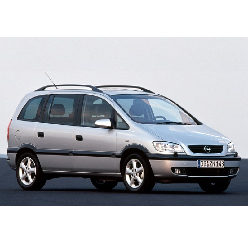 Tendine parasole oscuramento vetri tende auto PRIVACY Opel Zafira da 4-99 a 8-05
