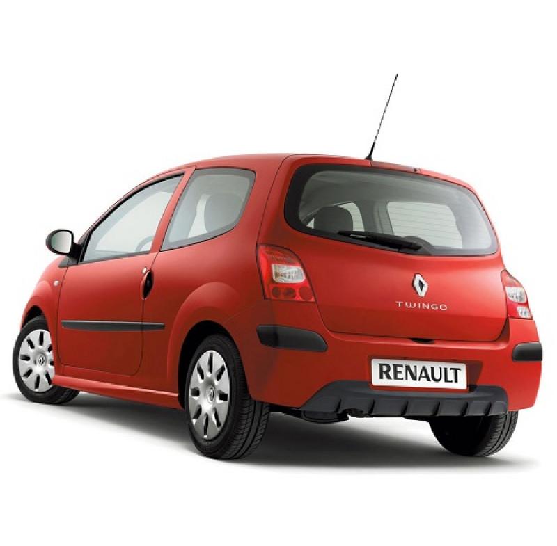Tendine parasole oscuramento vetri tende auto Renault Twingo da 6-07 a 8-14