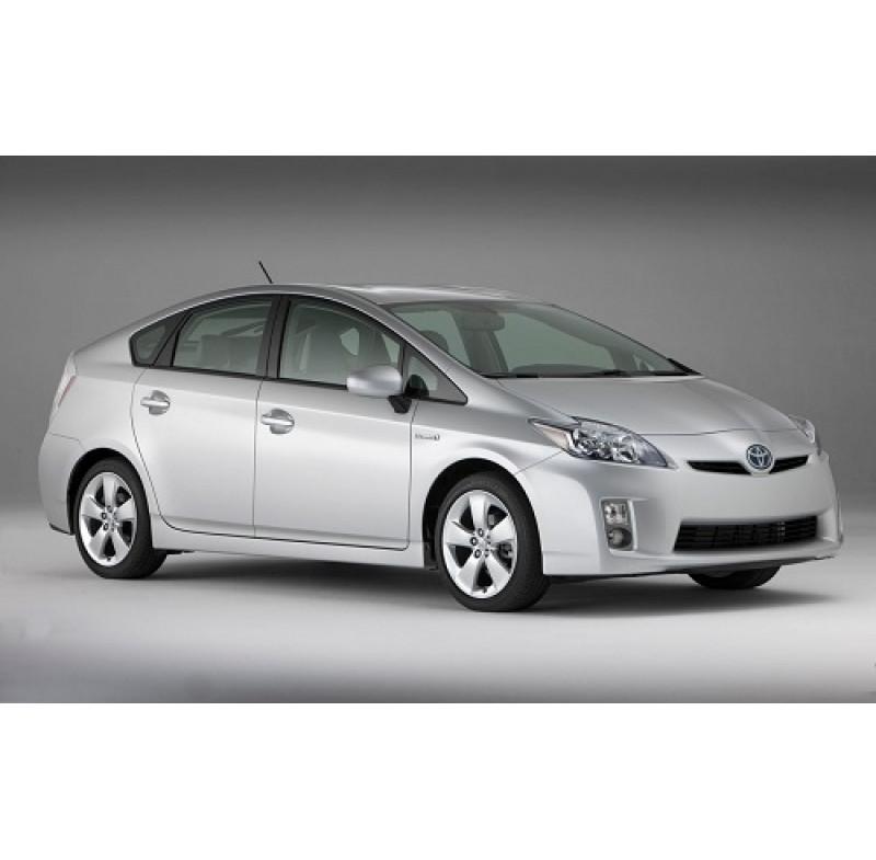 Tendine parasole oscuramento vetri tende auto Toyota Prius 5p da 3-04 a 6-09