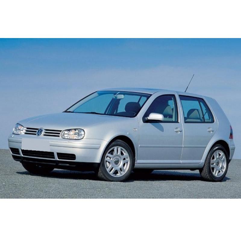 Tendine parasole oscuramento vetri tende auto Volkswagen Golf IV 5 porte 1997