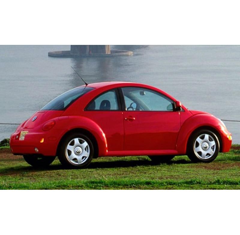Tendine parasole oscuramento vetri tende auto PRIVACY Volkswagen New Beetle