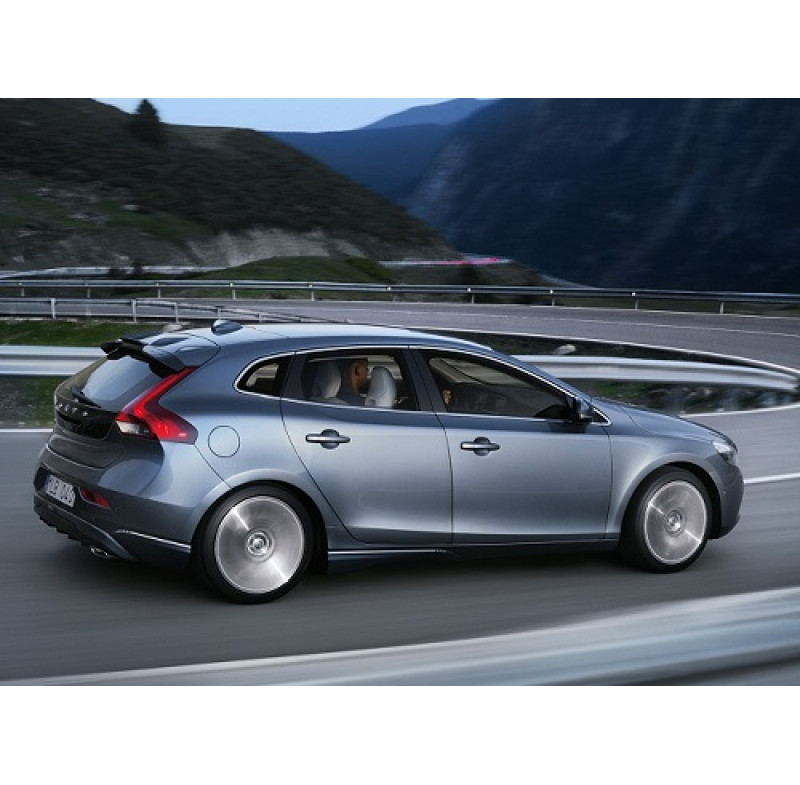 Tendine parasole oscuramento vetri tende auto Volvo V40 anche Cross Country